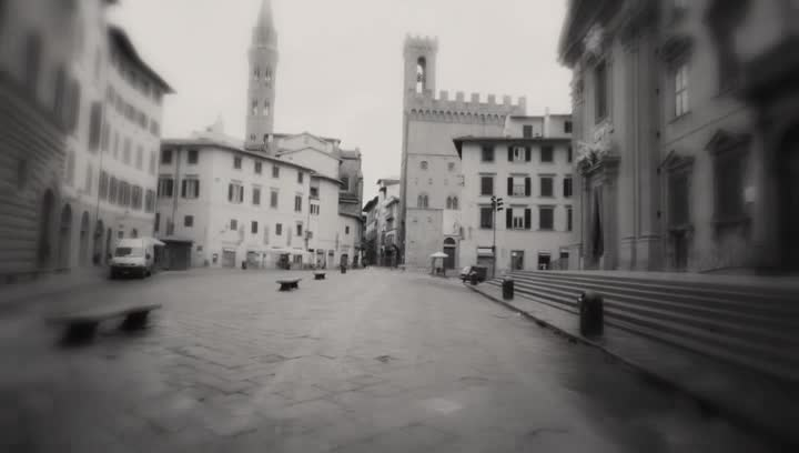 Ztraceni ve Florencii 2017 CZ dabing
