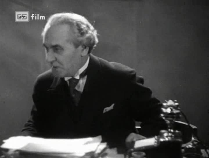 Posledni bohem 1931 CR  podle J Haska