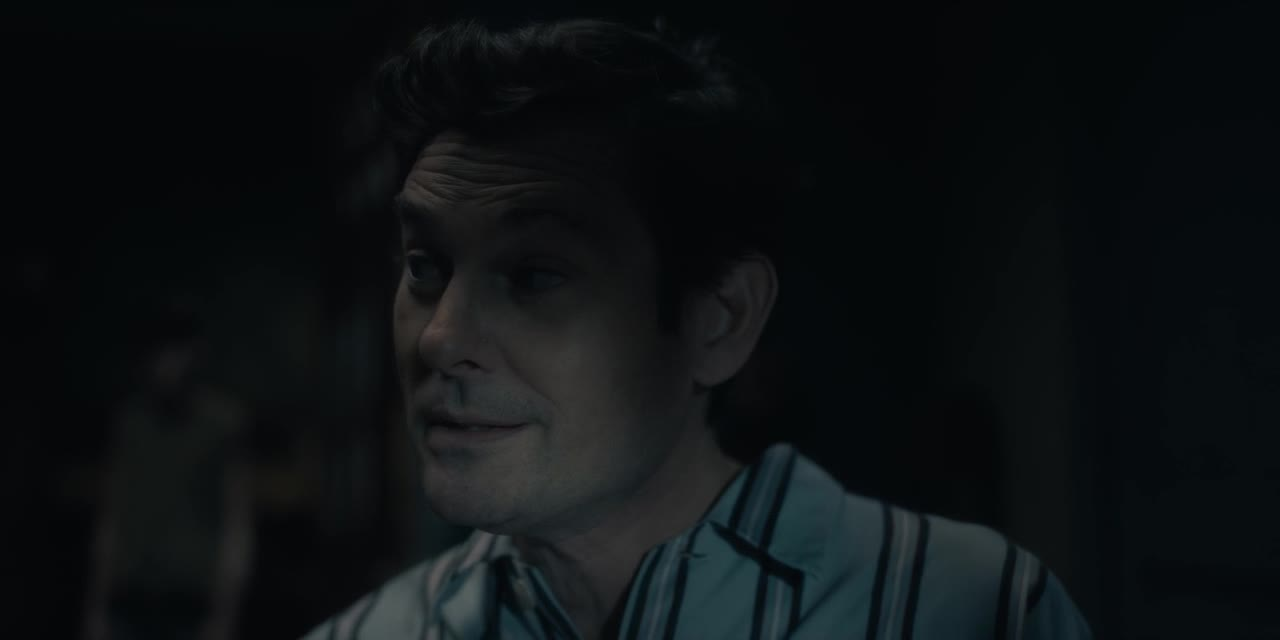 The Haunting of Hill House S01E01 CZ titulky 720p