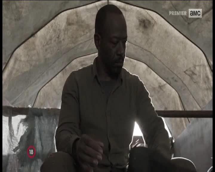 Zivi mrtvi Pocatek konce - Fear the Walking Dead S04E09 CZ dabing 720p