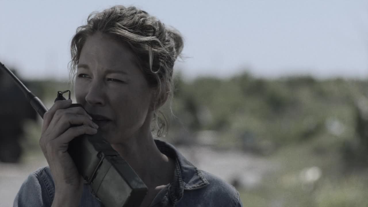 Zivi mrtvi Pocatek konce - Fear the Walking Dead S04E12 CZ titulky 720p