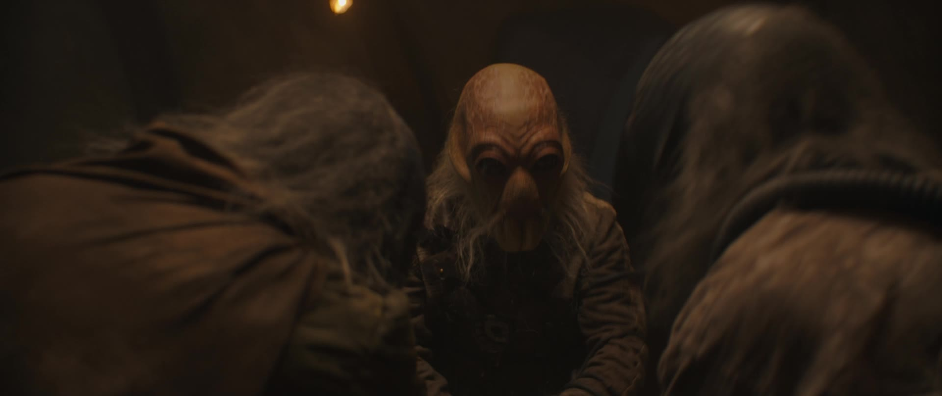 The Mandalorian S02E04 CZ titulky HD