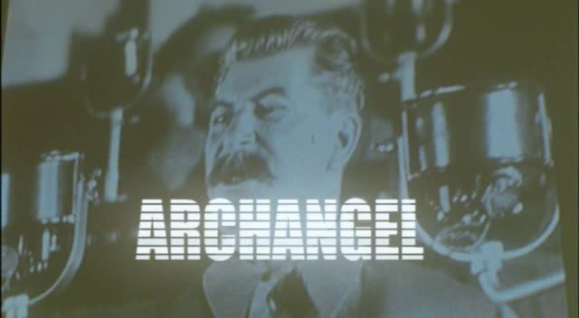 Archangel  2005  CD1