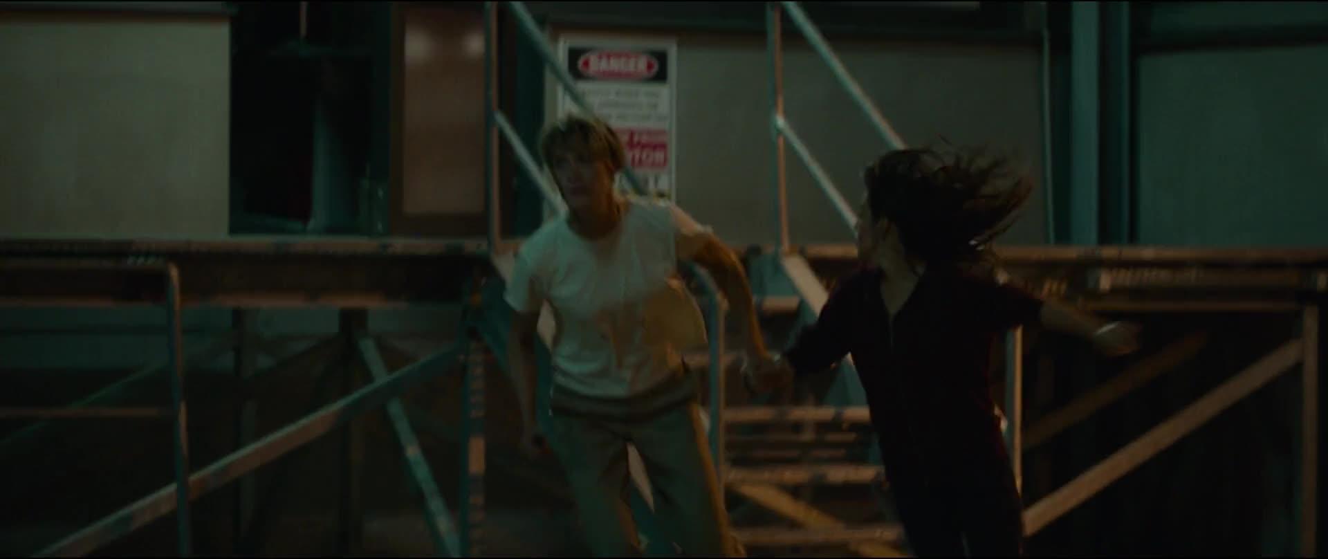 Terminator Dark Fate 2019 1080p CZ