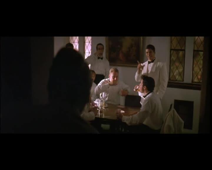 Svatby podle Mary  2001 DVD CZ