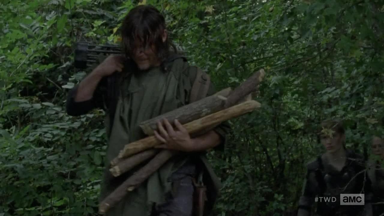 Zivi mrtvi - The Walking Dead S09E07 CZ titulky 720p