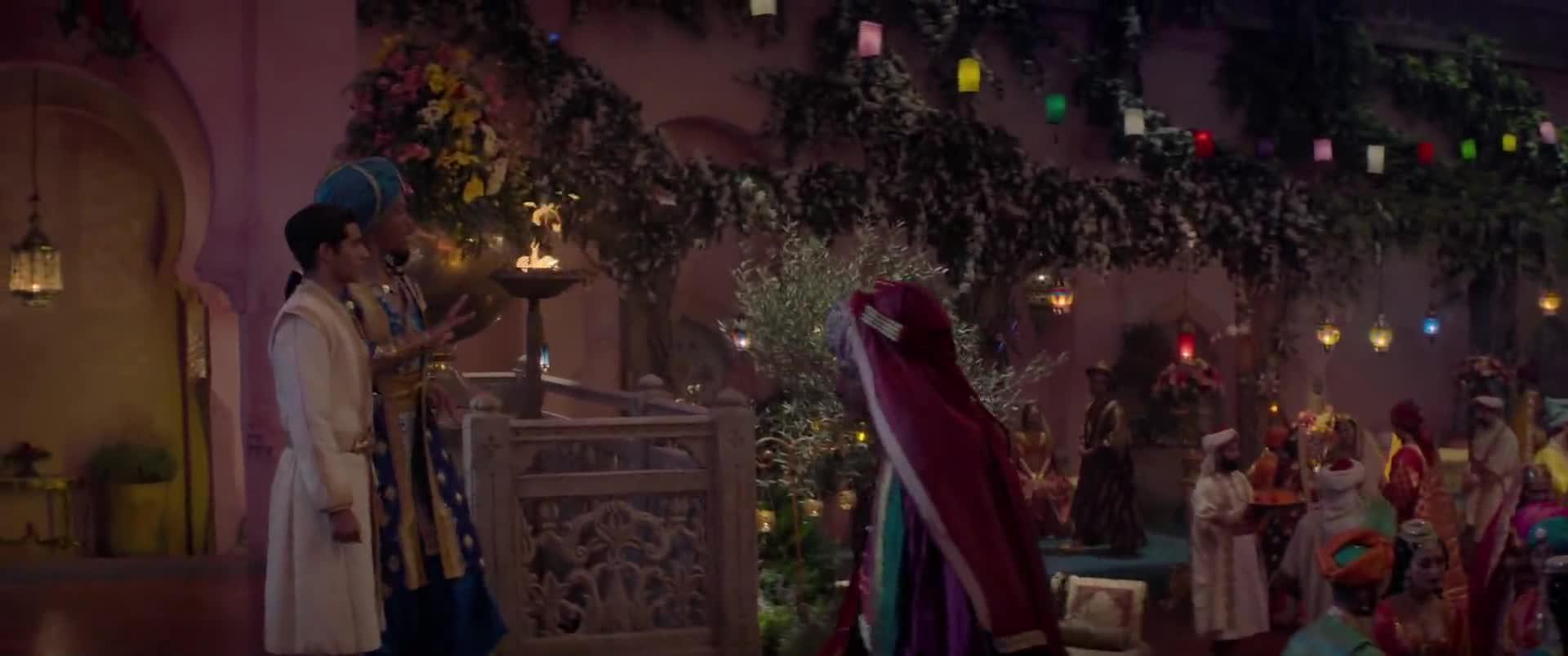 Aladin  2019  CZ dabing