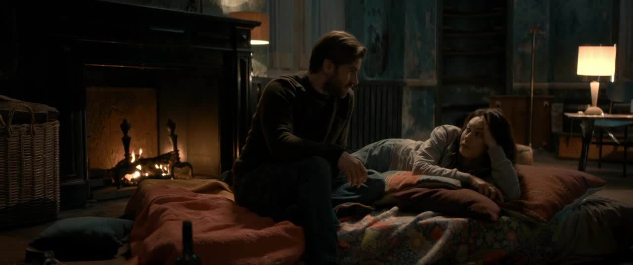 The Room 2019 CZ titulky HD