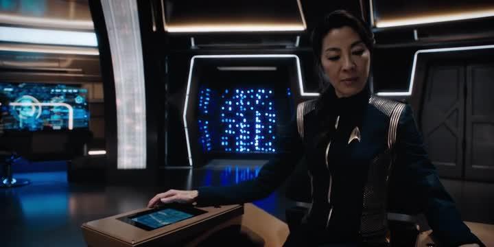 Star Trek Discovery S01E15 CZ SK titulky