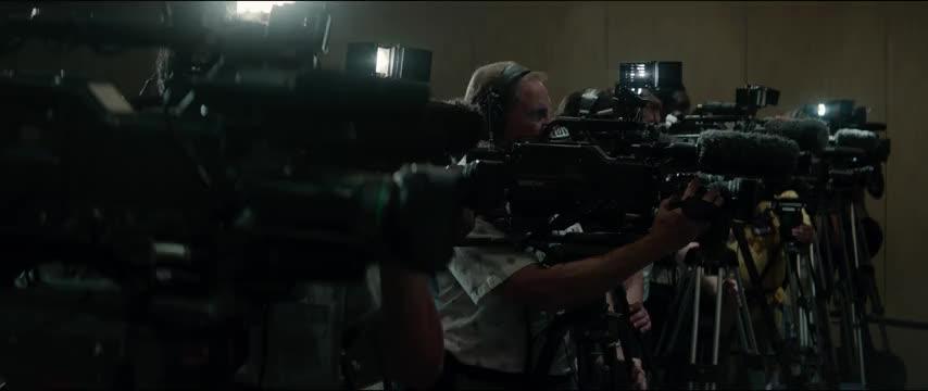 Richard Jewell  2019  trailer