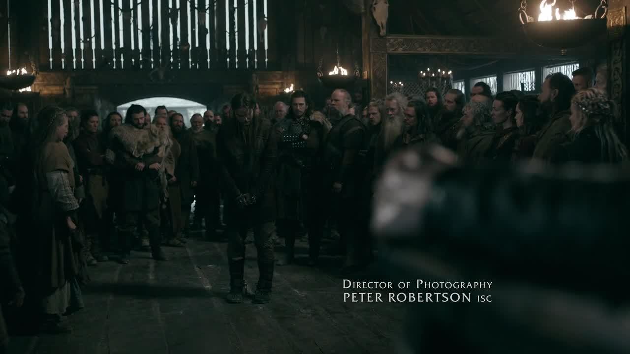 Vikingove S06E08 CZ titulky HD