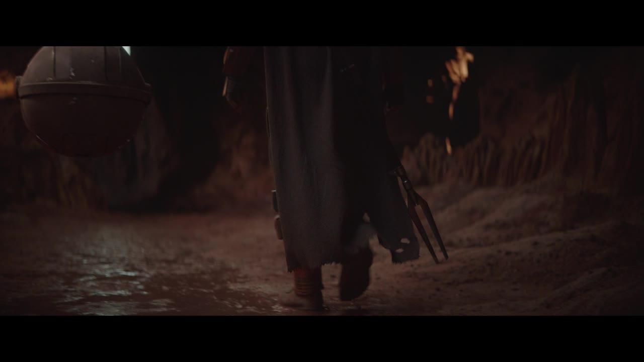 The Mandalorian S01E02 CZ titulky HD
