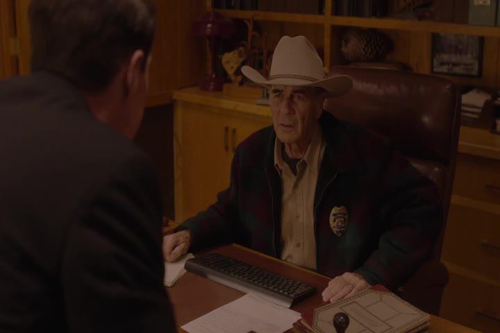 Twin Peaks S03E17 CZ titulky