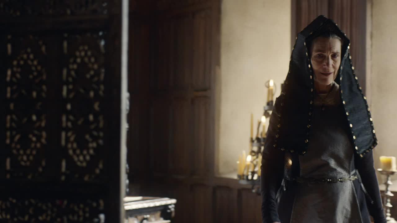 Spanelska princezna S01E08 CZ titulky HD