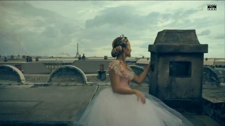 Najdi si me v Parizi S01E01 Brana opery CZ dabing