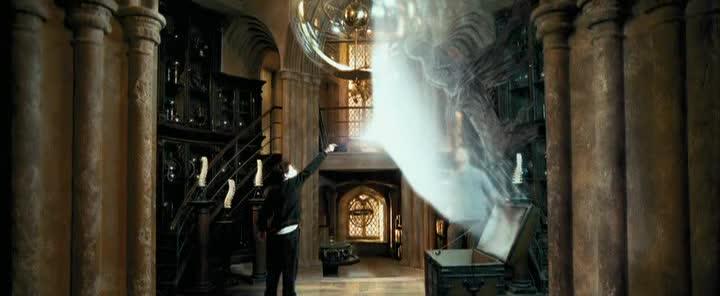 Harry Potter a vezen z Azkabanu  2004