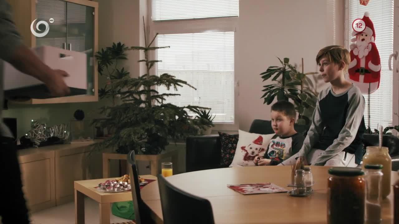 Prazdniny Vianocne dobrodruzstvo 2018 SK film HD