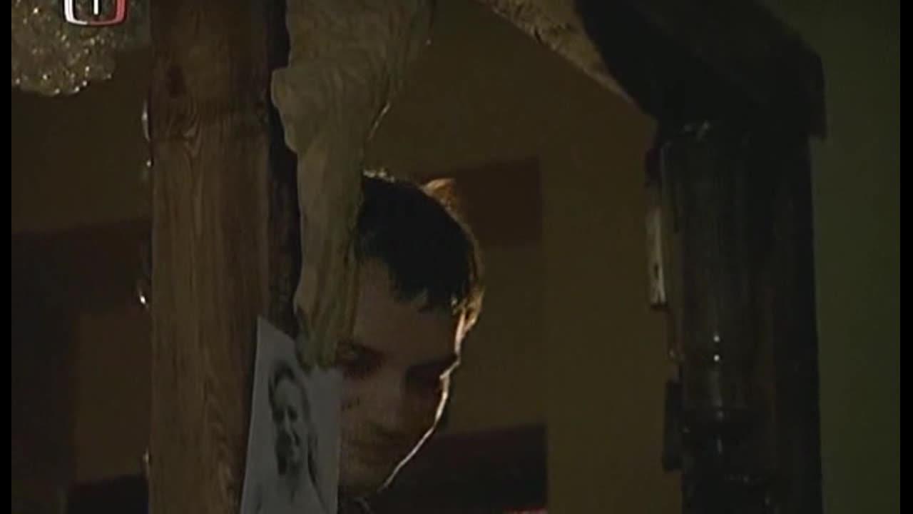 Muj otec a ostatni muzi  CZ film  2003