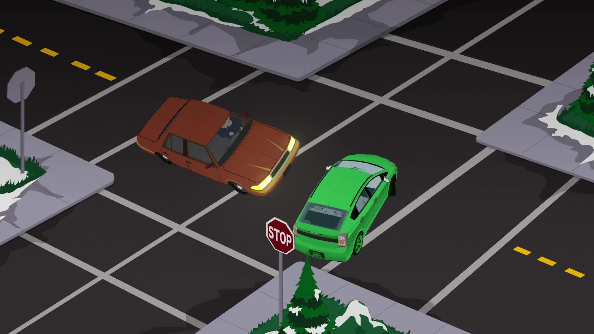 South Park   S23E10   Vanocni snih  CZ dabing 1080p