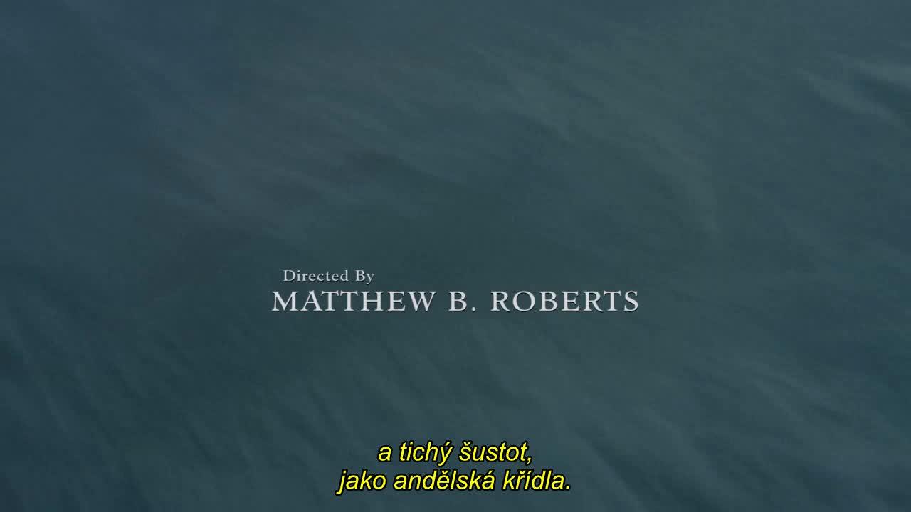 Cizinka   Outlander S03E13 CZ titulky