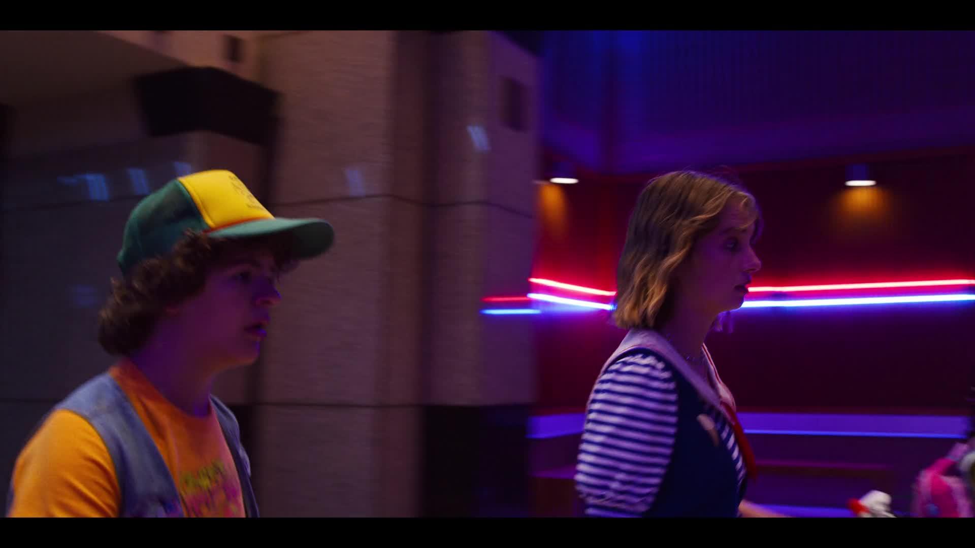 Stranger Things S03E08 1080p CZ dabing