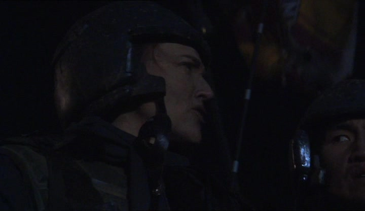 Hvezdna pechota 2 Hrdinove Federace   Starship Troopers 2 Hero of the Federation   2004 DVDrip CZdabing