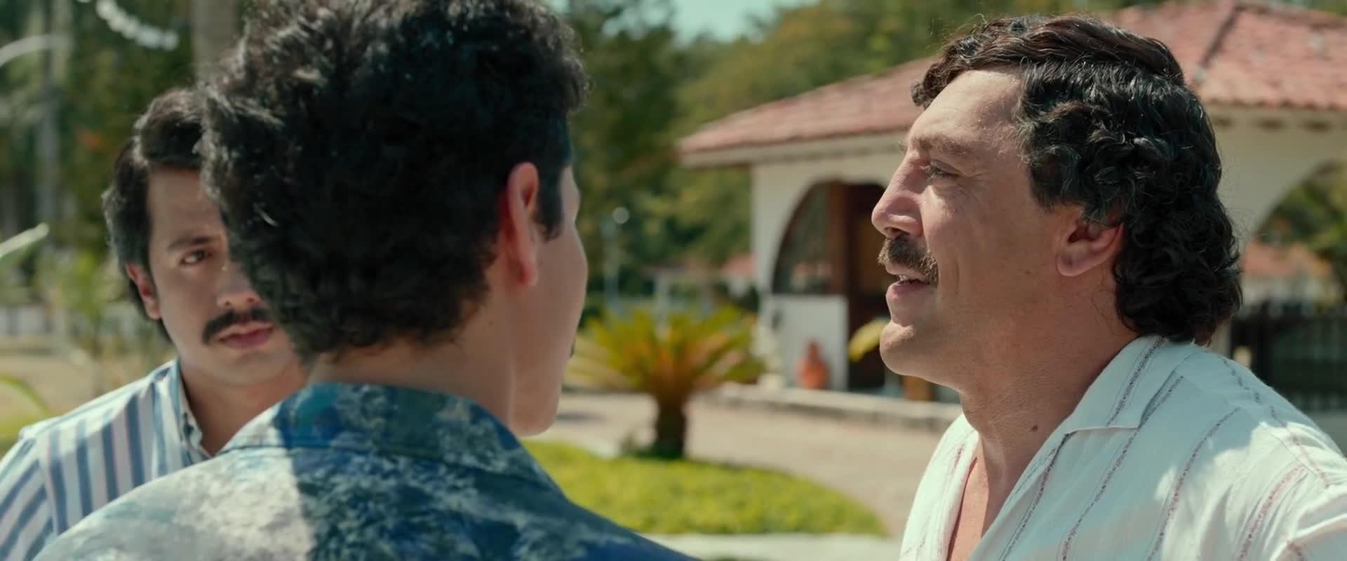 Escobar 2017 CZ titulky HD