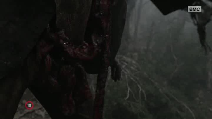 Zivi mrtvi Pocatek konce S05E07 CZ dabing