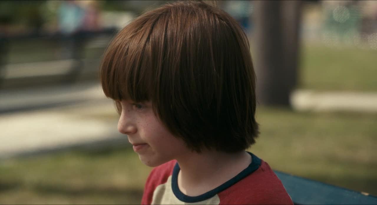 Doktor Spanek od Stephena Kinga 2019 CZ dabing HD