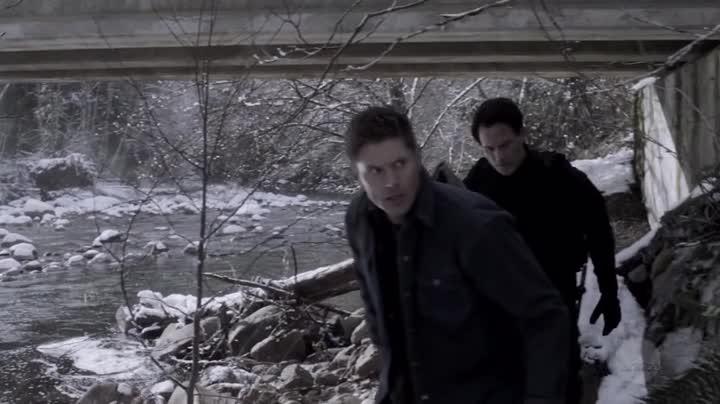 Supernatural S13E18 CZ titulky