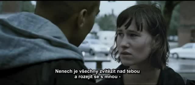 Oddelene svety drama 2008 cz titulky