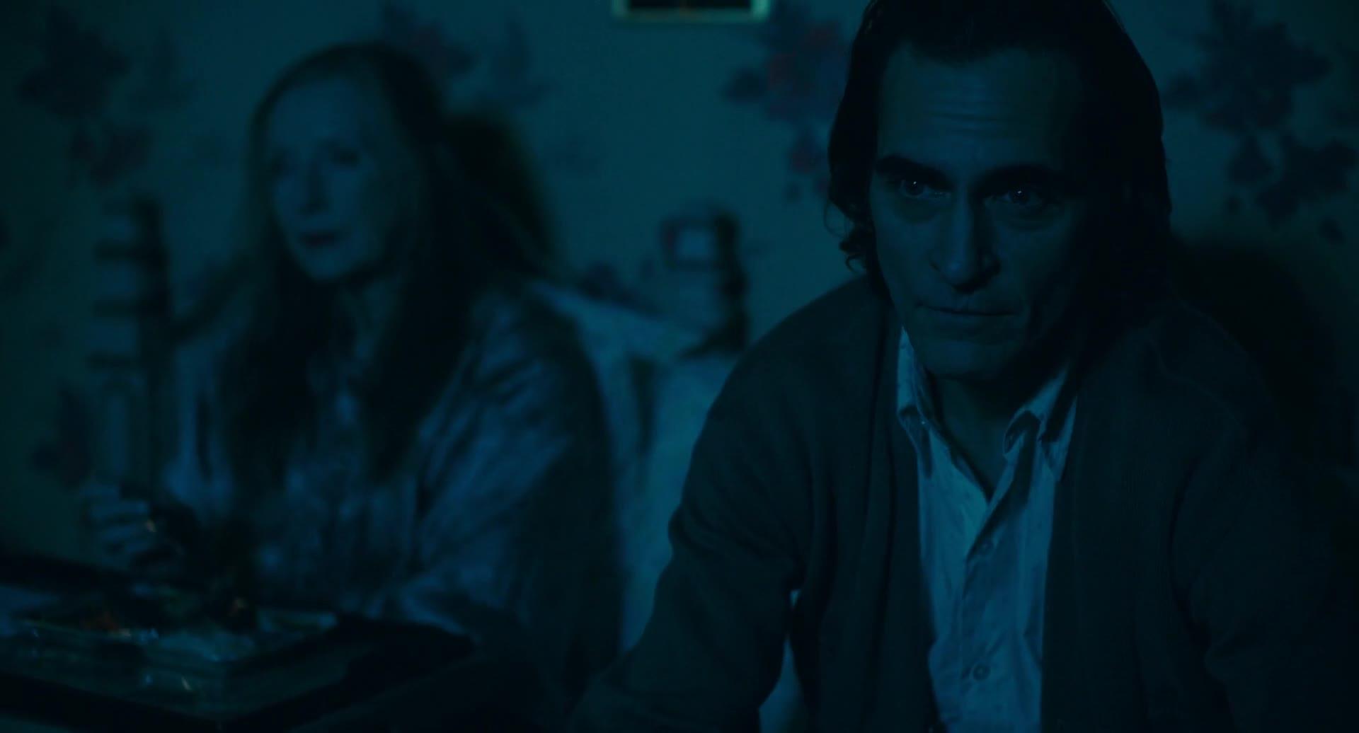 Joker 2019 CZ SK titulky HD