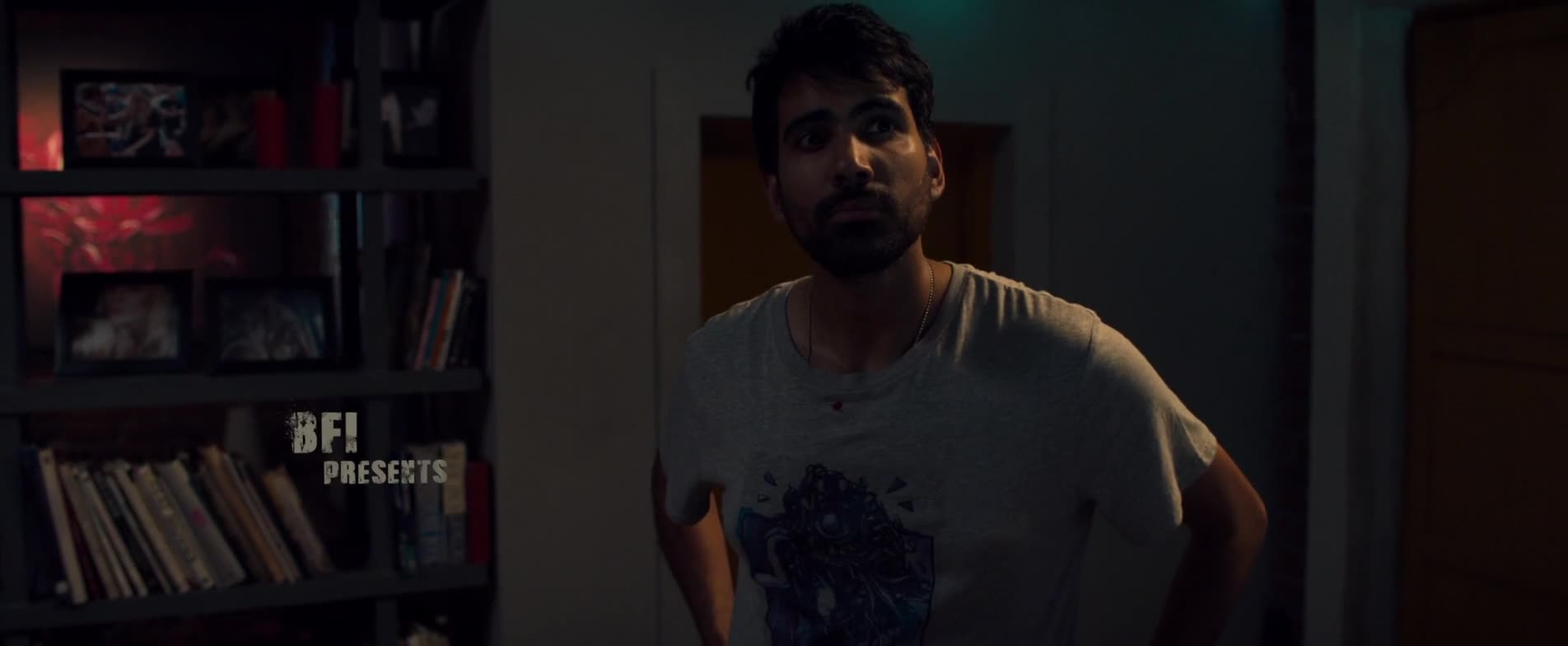 Darkness Visible 2019 SK titulky HD
