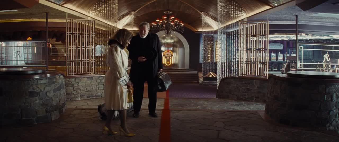 Zly casy v El Royale 2018 CZ titulky HD