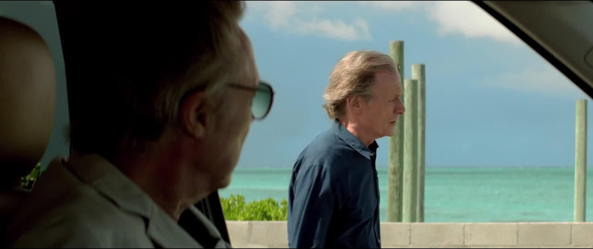 Johnny Worricker  Turks a Caicos 2014 CZ dabing HD