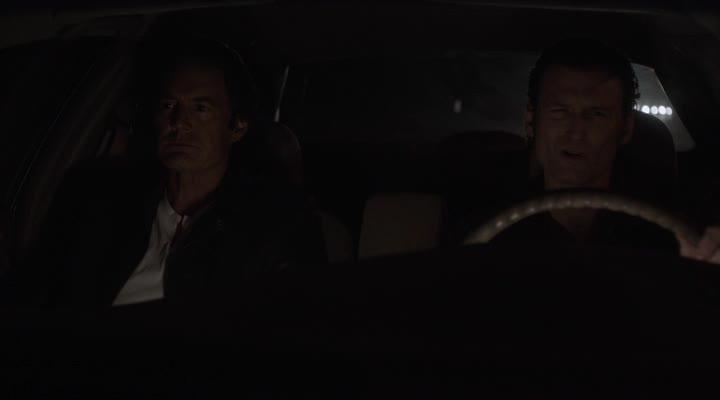Twin Peaks S03E08 CZ titulky