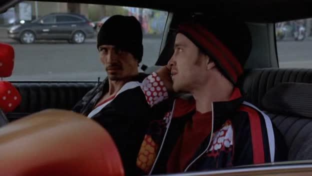 Breaking Bad   1x06   Crazy Handful of Nothin