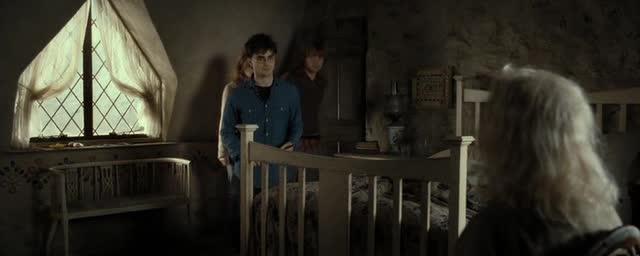 Harry Potter a relikvie smrti 2    2011  cz