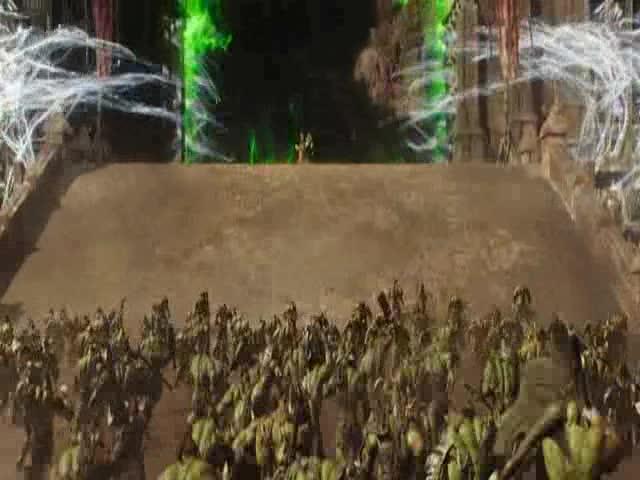 Warcraft Prvni stret World of Warcraft   fantasy akcni  2016  cz dabing novinky