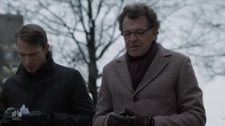 The Blacklist S05E14 CZ titulky