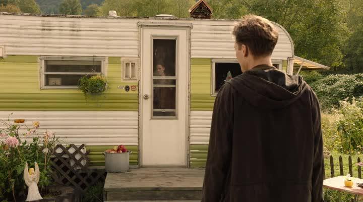 Twin Peaks S03E10 CZ titulky