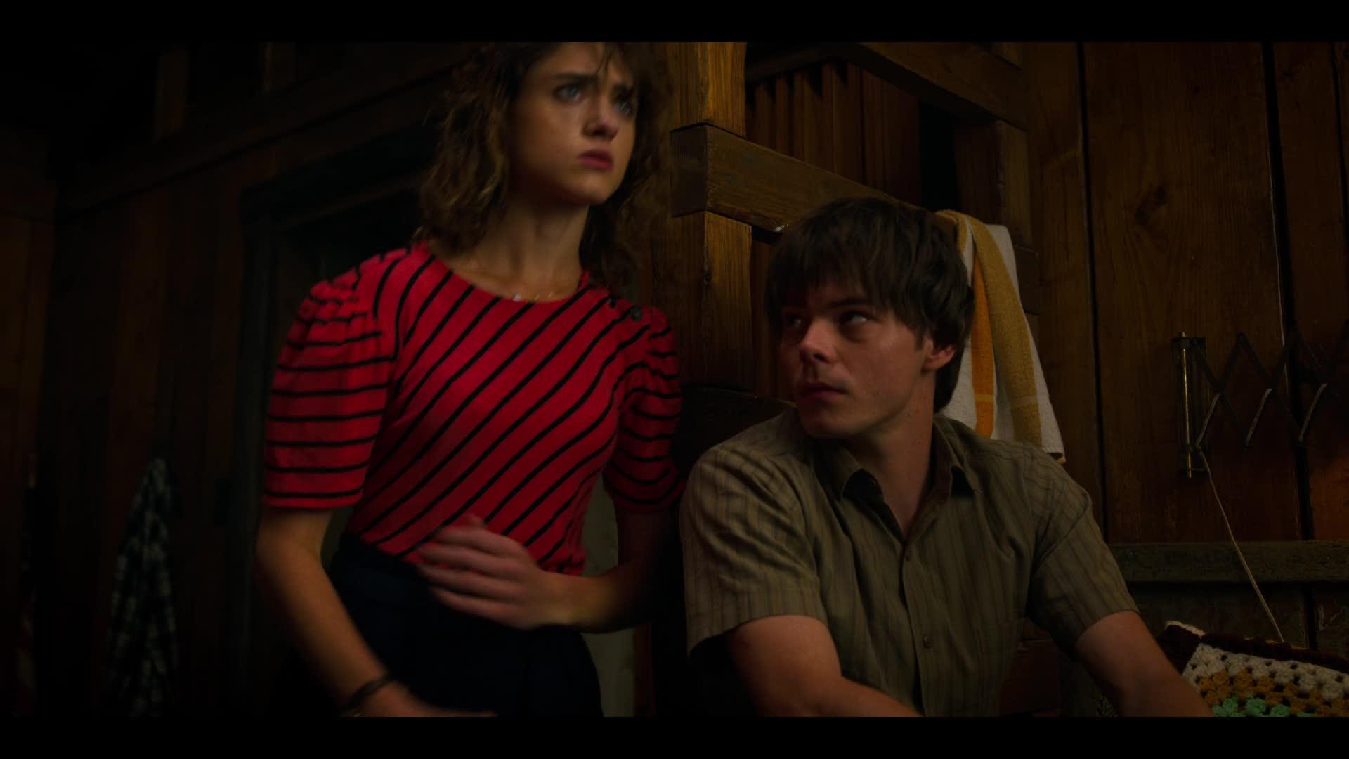 Stranger Things S03E07 1080p CZ dabing