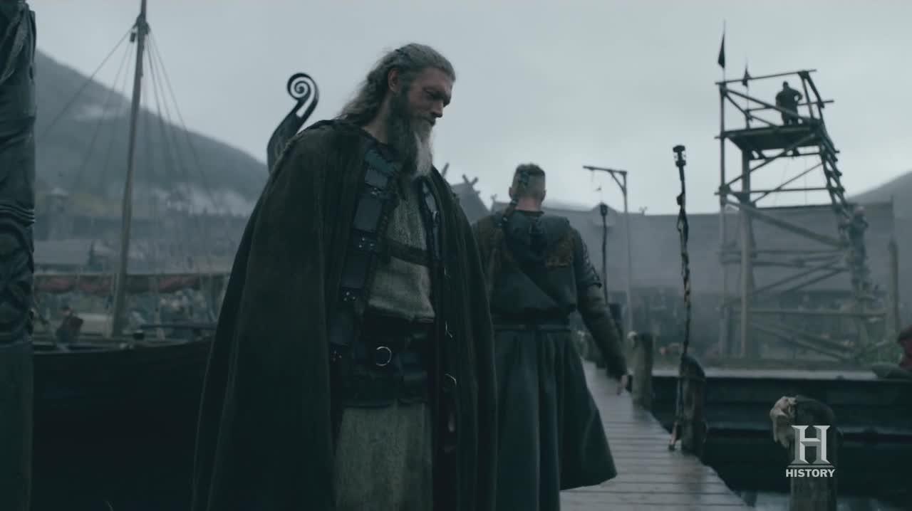 Vikingove S06E02 CZ titulky HD