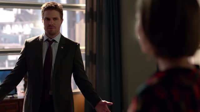 Arrow S05E15 HDTV XviD AFG