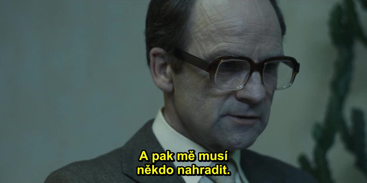 Cernobyl Chernobyl S01E05 HC titulky CZ 720p HD