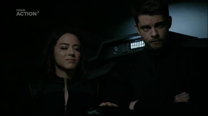Agenti S H I E L D  S03E17   Agents of S H I E L D    TVrip CZdabing