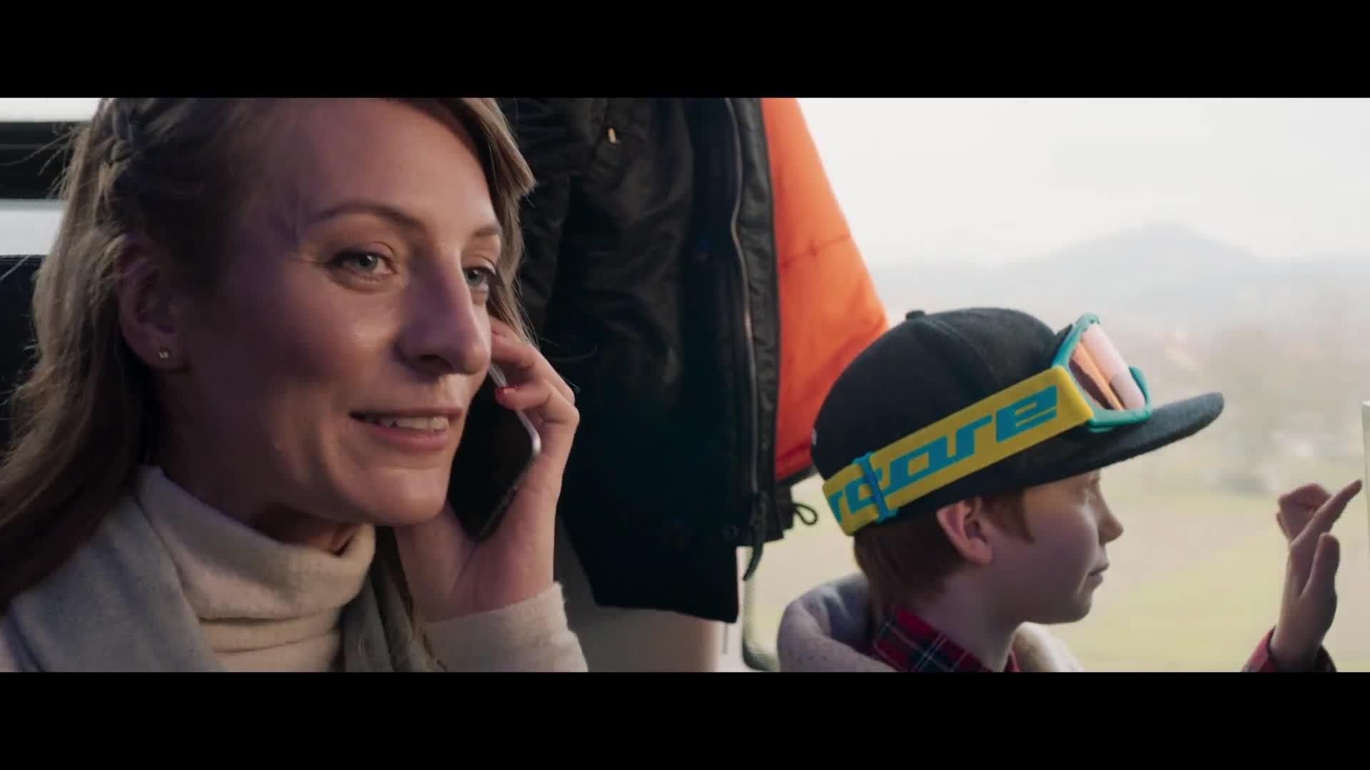 Zenska na vrcholu 2019 CZ film HD 1080p