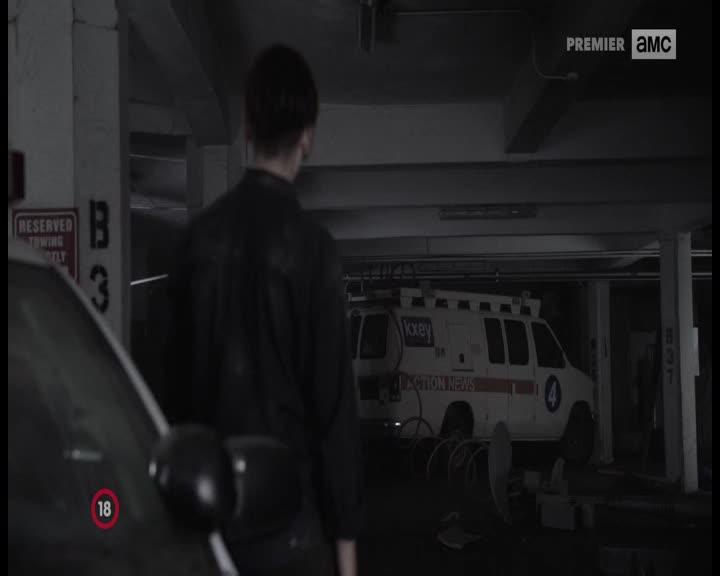 Zivi mrtvi Pocatek konce - Fear the Walking Dead S04E16 CZ dabing