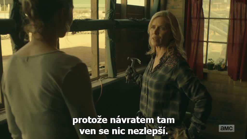 Fear the Walking Dead S04E07 720p Cz Titulky Gabi