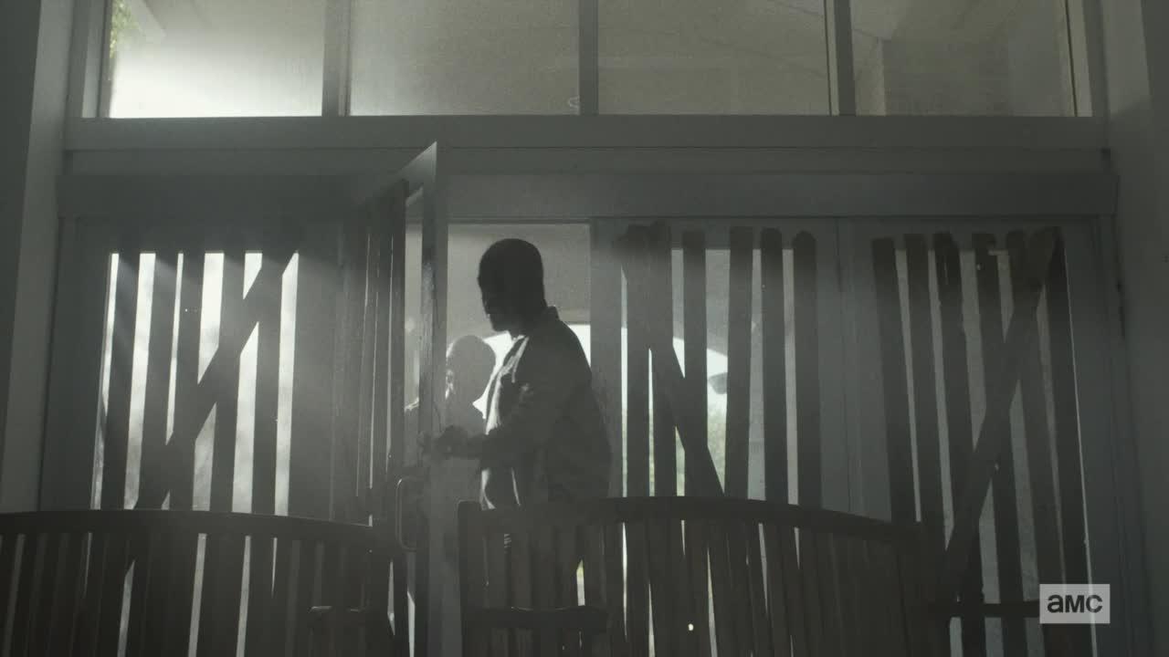 Zivi mrtvi Pocatek konce S05E10 CZ titulky HD